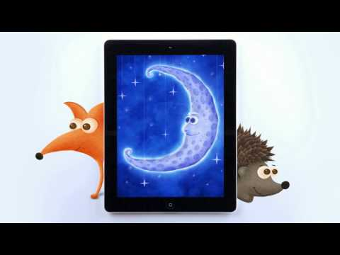 Who Stole The Moon? for iPad