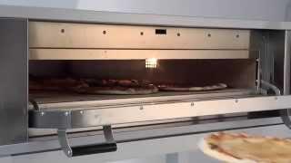 Печь для пиццы SIRMAN Vesuvio 105x105(Технические характеристики, описание - на сайте: http://www.all-for-trading.ru/, 2015-02-22T15:49:04.000Z)