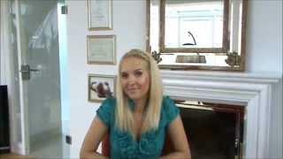 видео Авторская стрижка в стиле Jennifer Aniston