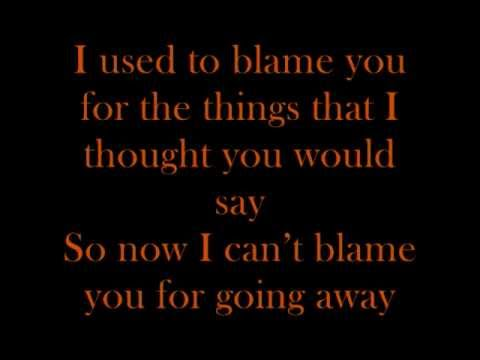 Linkin Park - Debris with Lyrics