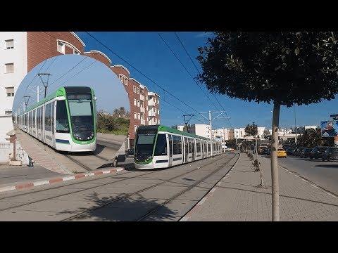 metro tunisie , Alstom