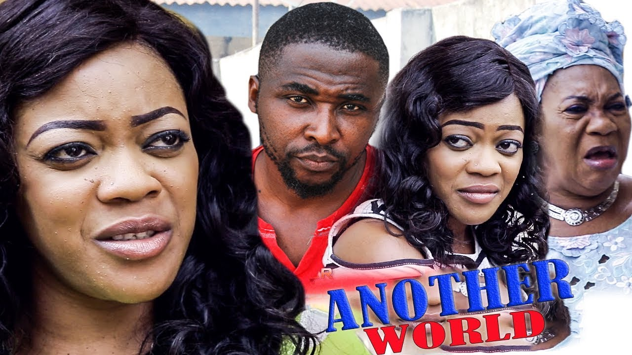 Download Another World Season 1 & 2 - Eve Esin | Onny Micheal|New Movie| 2018 Latest Nigerian Nollywood movie
