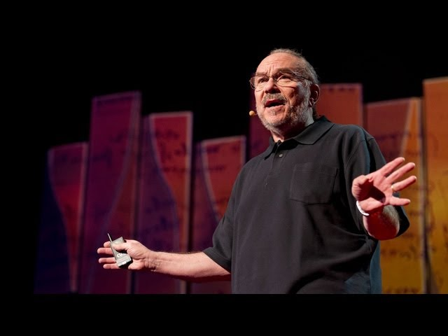 Why is 'x' the unknown? | Terry Moore