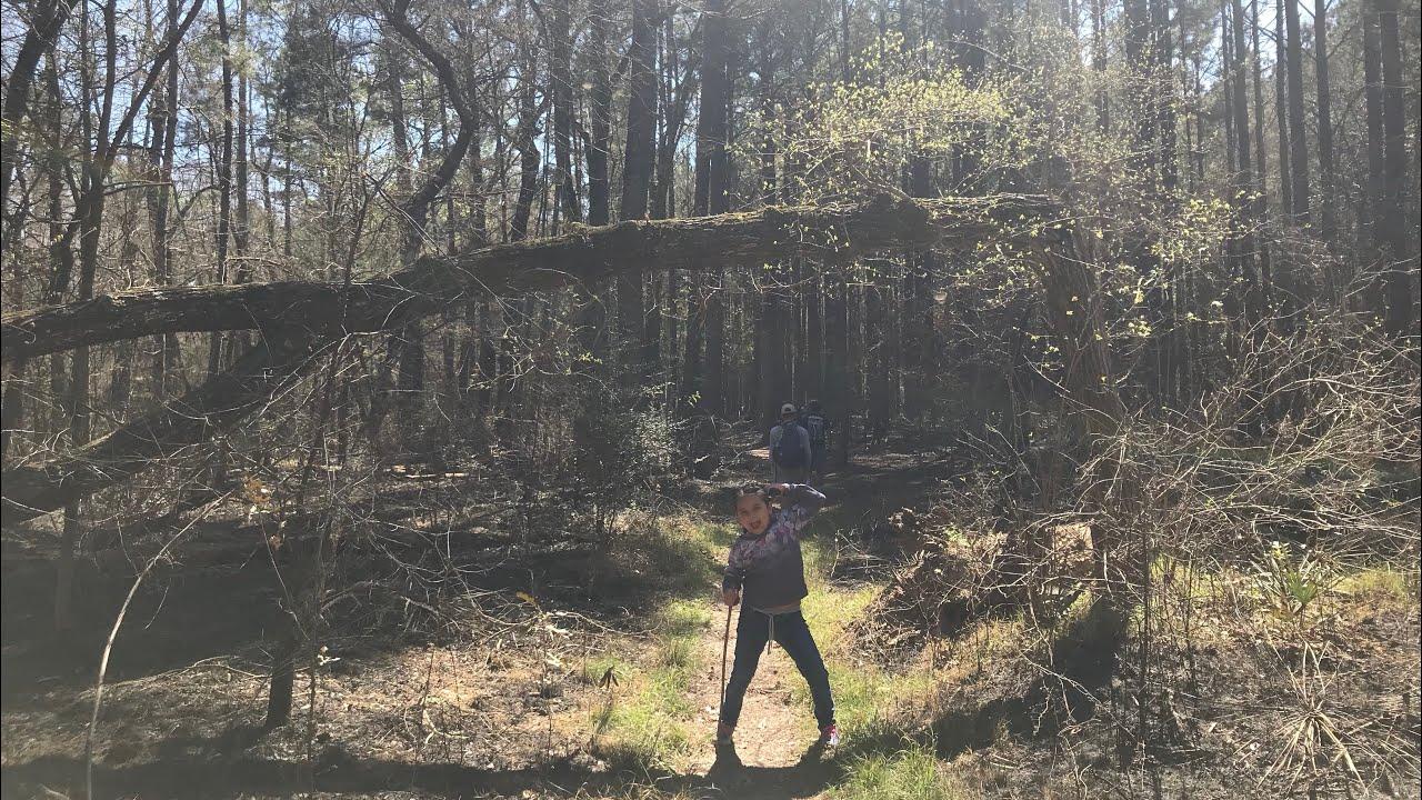 Texas Family Camping Trip Vlog