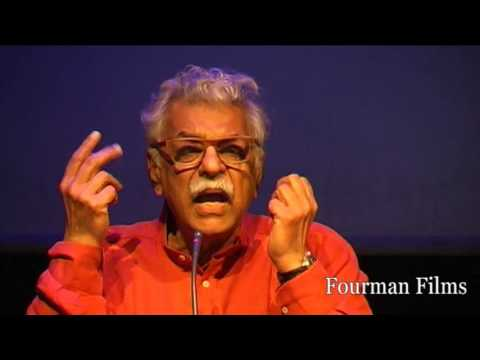 Tariq Ali   Why we need a left exit from Fortress Europe   Dangerous Times 2016