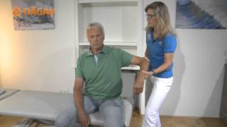 Video AK bei Schulterschmerzen - Video für Therapeuten download MP3, 3GP, MP4, WEBM, AVI, FLV Juli 2018