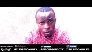 Nhau dzeZimdancehall naSkimbo ep 30 Speaks about  Zimdancehall Awards