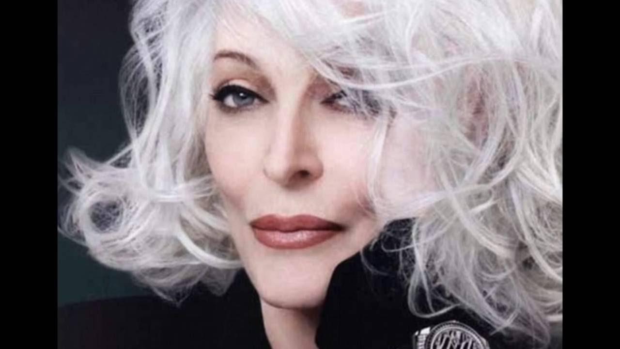Hairstyles For Women Over 50 । Hairstyles For Women With