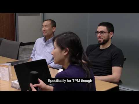 Amazon Devices Technical Program Management: Meet Omar