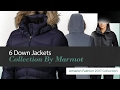 6 Down Jackets Collection By Marmot Amazon Fashion 2017 Collection