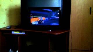 Éolienne de fous sur GTA 5