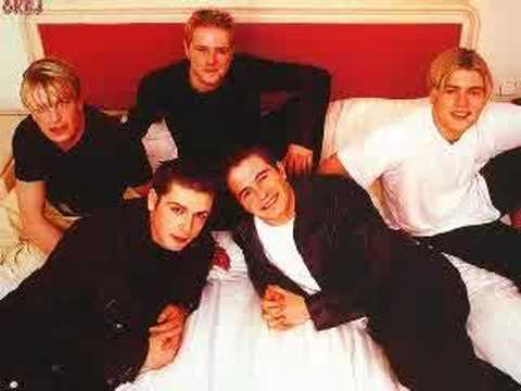 westlife-love crime (pictures)