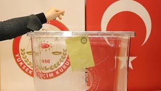 استفتاء تركيا انتهى لكن الجدل لم يتوقف.. دلالات النتائج وآثارها المتوقع- من تركيا