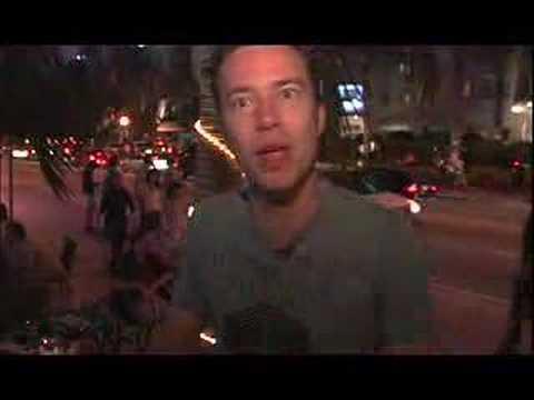 Sander van Doorn - Global Sound Miami Interview