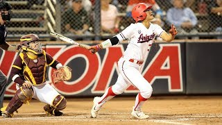 Recap: No. 13 Arizona softball takes Territorial Cup series