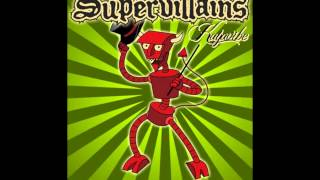 Watch Supervillains Breakfast On A Mirror video