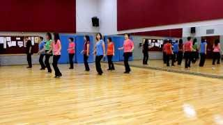 Baixar - Just A Little Love Line Dance Dance Teach In English Grátis