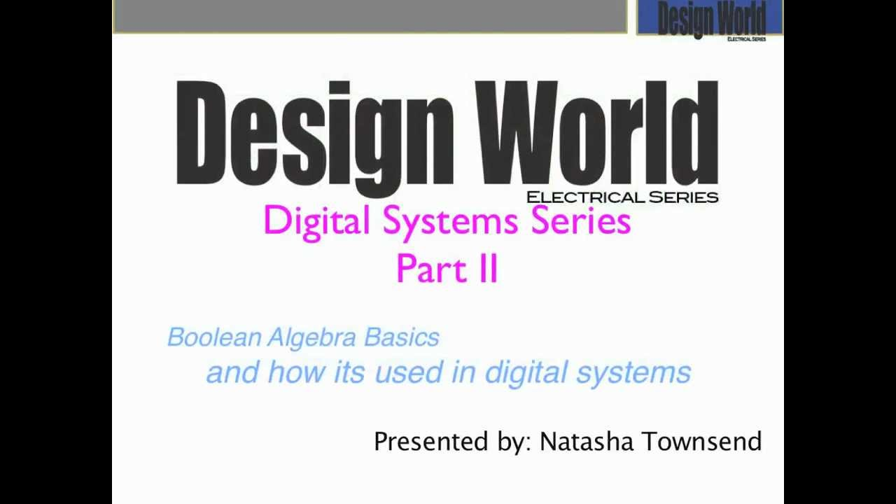 Circuito Xor : Digital systems series part ii the xor gate youtube