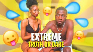 EXTREME FREAKY DIRTY TRUTH OR DARE FT EX-GIRLFRIEND!! 💦 🍑| *MUST WATCH*