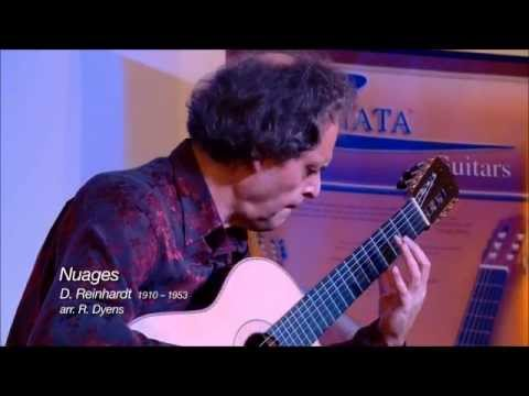 Roland Dyens: Nuages - Django Reinhardt