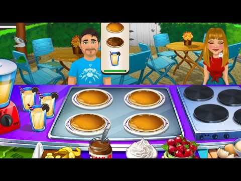 Tasty Chef - Cooking Fast In A Crazy Kitchen - Android Game