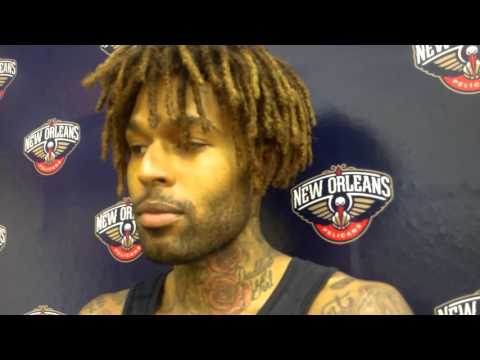 pelicans shooting guard chris douglasroberts youtube