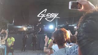 "G-Eazy ""Good Life"" Live in Osaka"