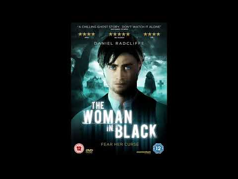 The woman in black soundtrack 08 :  First Death