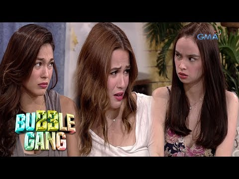 Bubble Gang: Hot wives and the hot husband