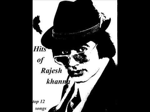 Rajesh khanna hit songs