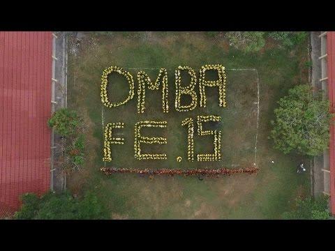 OMBA FE UNIVERSITAS PALANGKARAYA - 2015