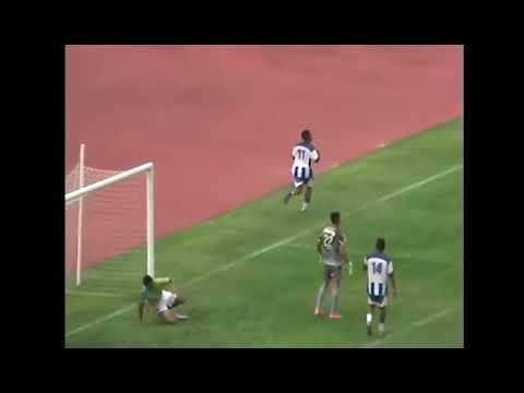 Gol de Rafael José Castrillo ante real frontera en el triunfo de la ULA Mérida 3x1