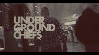 Celo & Abdi - UNDERGROUNDCHIEFS (prod. von Abaz) [Official Video]