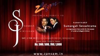 A Tribute to Shankar Jaikishan