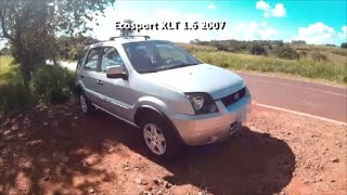 Ecosport 1.6 Xlt 2007
