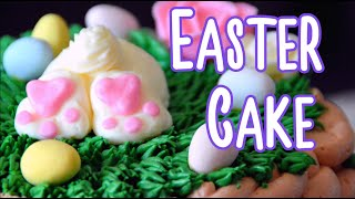 A Cake for Easter