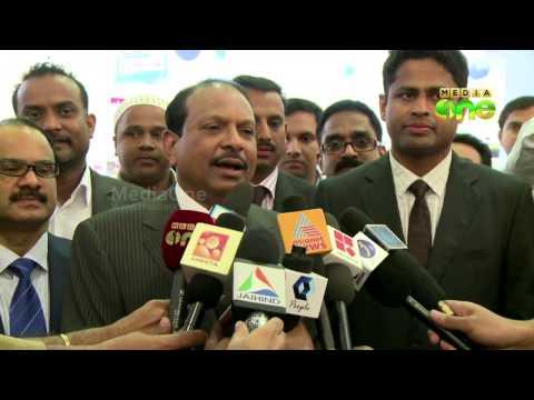 Sheikh Nahyan inaugurates the biggest LULU Hypermarket in Abu Dhabi