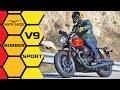 Moto Guzzi V9 Bobber Sport | Prueba A Fondo
