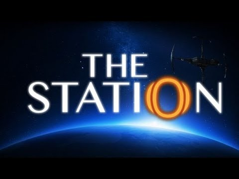 The Station Gameplay SOOOO CONFUSING But nice