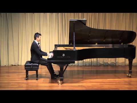 Chopin - Waltz in E-flat Major, Op. 18 (Grande Valse brillante), Martin Leung