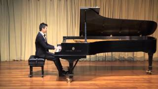 Chopin - Waltz in E-flat Major, Op. 18 (Grande Valse brillante), Martin Leung