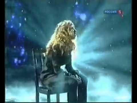 Yulia Savicheva -