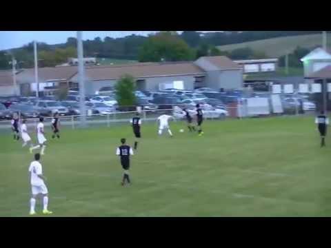 South Carroll High School vs Oakdale 09-11-2014 Part 03