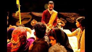 又见印度第一集:种姓之争.