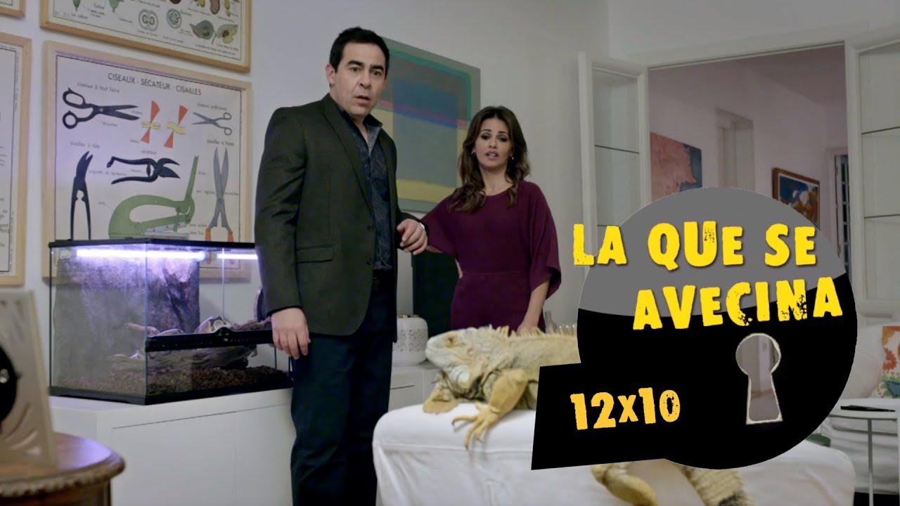 La Que Se Avecina 12x10 Análisis El Padre De Alba Youtube
