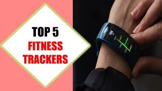 Top 5 Best Fitness Trackers 2018 | Best Fitness Tracker Review By Jumpy Express