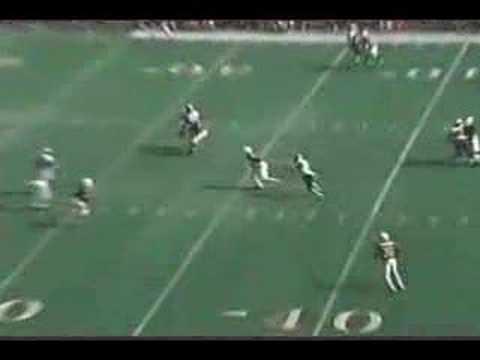 1995 Texas vs. TCU - First Half