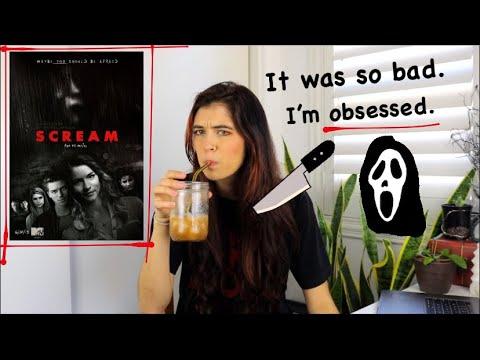 Download Scream Season One Review!