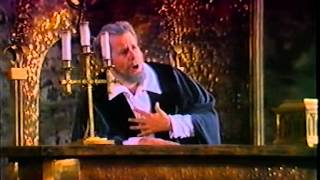 Tom Krause, DON CARLO- King Phillip, Verdi