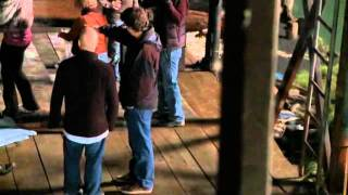The Twilight Saga Eclipse / Behind The Scenes / Part 1 (High Quality)